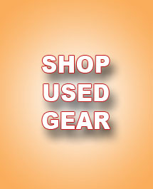 Shop used gear
