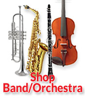Shop band/orchestra