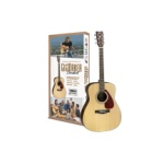 YAMAHA GIGMAKERSTD Acoustic Guitar Pack Natural