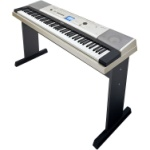 YAMAHA YPG-535 88 Key Touch Responsive Portable Grand Keyboard