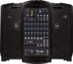 FENDER 6947000000 PASSPORT VENUE PORTABLE PA SYSTEM