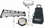 MAPEX MK1432DP Student Combo Snare Drum & Bell Kit