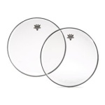 Remo Emperor Clear Drum Head - 8""
