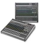 MACKIE PROFX16V2 16 Channel 4-bus Mixer w/Effects & USB