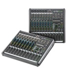 MACKIE PROFX12V2 12 Channel Mixer w/Effects & USB