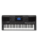 YAMAHA PSRE453 61 Key Portable Keyboard