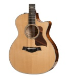 TAYLOR 614CE 600 Series Grand Auditorium Acou/El Guitar w/Case
