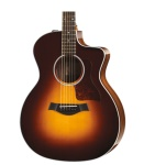 TAYLOR 214CE-SB 200 Series Dlx Grand Auditorium Acou/El SB w/Case