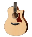TAYLOR 516CE 500 Series Grand Symphony Acou/El Guitar W/Case