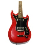 Used 1967 Hagstrom 12 String El Guitar