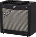 2300100000 Fender Mustang I v2 Guitar Amp With Effects