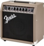 FENDER 2313700000 Acoustasonic 15 Guitar Amplifier