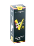 Vandoren V16 Tenor Sax Reeds, Box of 5
