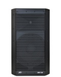 "PEAVEY DM112 Dark Matter 100W 12"" Powered Speaker w/DSP"