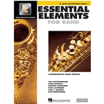 Essential Elements For Band 1, Alto Sax