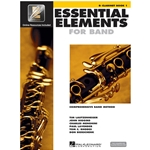 Essential Elements For Band 1, Bb Clarinet