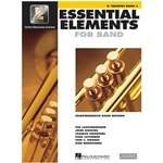Essential Elements For Band 1, Trumpet
