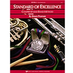 Standard Of Excellence Book 1 Enhanced Trombone
