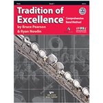 Tradition Of Excellence Book1 Flute