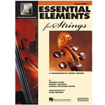 Essential Elements For Strings Book1 Cello