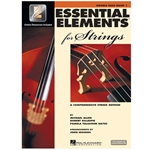 Essential Elements For Strings Book1 Bass