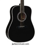 Martiin Johnny Cash Acoustic Guitar