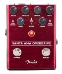 Fender Santa Ana Distortion Pedal