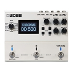 BOSS DD-500 Digital Delay