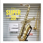 Vintage King Super 20 Tenor Saxophone