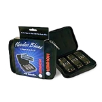 Hohner Hoodoo Blues Harmonica Pack