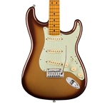 Fender Am Ultra Stratocaster MN Mocha Burst