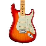 Fender Am Ultra Stratocaster MN Plasma Red