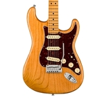 Fender Am Ultra Stratocaster MN Aged Nat