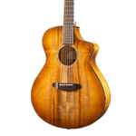 Breedlove Pursuit Exotic Series Cutaway