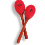 LP CP281 Large Wood Maracas