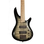 Used Ibanez SR405EMQMSKG 5 String Bass