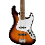 Squier Affinity Series J Bass RW BSB
