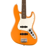 Fender Player Jazz Bass PF Capri Orange