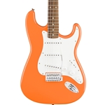 Squier Affinity Series Stratocaster Race Orange