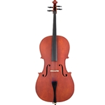 Scherl and Roth Student Cello1/2 Size