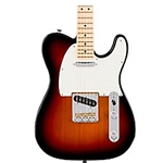 Fender American Professional Tele MN 3TS