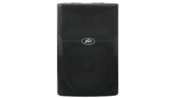 "PEAVEY 03602430 PVX 15 15"" Speaker Enclosure With Horn"