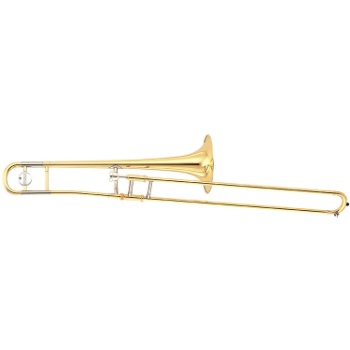 YAMAHA YSL-200AD Advantage Tenor Trombone Student Level