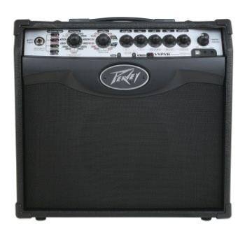 PEAVEY 03608060 Vypyr Vip 1  Guitar, Bass, Acoustic Amp