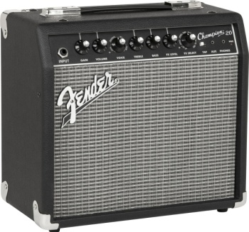 FENDER 2330200000 Champion 20 Guitar Amp