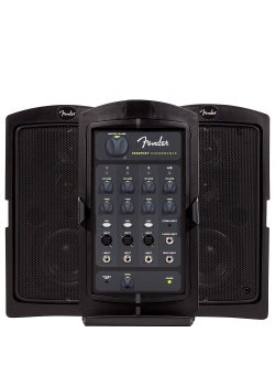 FENDER 6945000000 Passport Conference Portable PA System