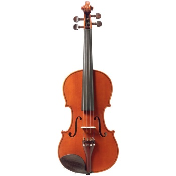 YAMAHA AV5-34SKU STUDENT VIOLIN, 3/4 SIZE WITH ABS CASE