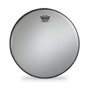 Remo Max Marching White Drum Head - 14""