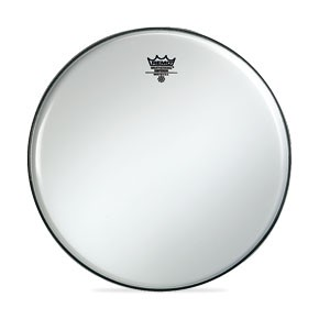 Remo Emperor Coated White Drum Head - 15""