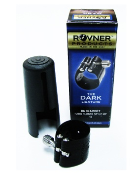 Rovner Bb Clarinet Ligature